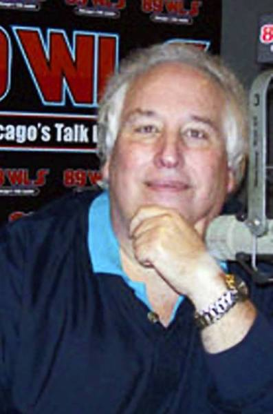 Jim Edwards was known as Jake Hartford on the radio.