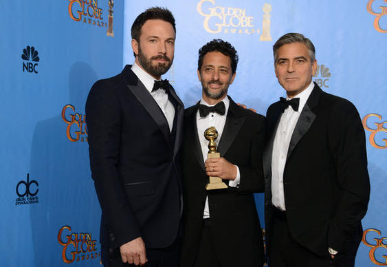 "<h3>Wins:</h3><br> <ul class=""unstyled"" id=""emmy-wins"">         <li>Director: Ben Affleck</li>         <li>Best picture: Drama</li> </ul> <br> <h3>Nominations:</h3><br> <ul class=""unstyled"" id=""emmy-nominations""> 	<li>Best picture: Drama</li>         <li>Director: Ben Affleck</li>           <li>Supporting actor: Alan Arkin</li> <li>Screenplay: Chris Terrio</li> <li>Original score: Alexandre Desplat</li>  </ul>"
