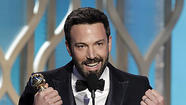 Who needs an Oscar? Not Ben Affleck!