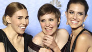 "<strong></strong><strong></strong>HBO's ""Girls"" won a Golden Globe award for television comedy or musical series Sunday night, beating out a diverse field that included last year's winner, ""Modern Family"" (ABC), as well as ""Smash"" (NBC), ""Episodes"" (Showtime) and ""The Big Bang Theory"" (CBS)."