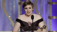 2013 Golden Globe winners photo gallery