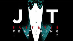 Track Review: Justin Timberlake feat. Jay-Z 'Suit and Tie'