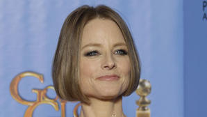 Jodie Foster delivers a jolt from the heart
