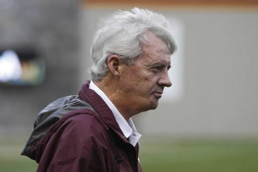 Frank Beamer faces critical decision on offensive coordinator