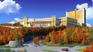 Mohegan Sun Applies For Western Massachusetts Casino License