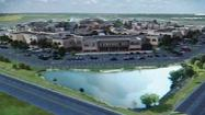 New Bel Aire development to include sports complex