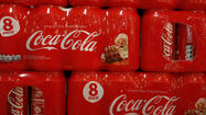 Coca-Cola takes on obesity issue in prime-time ad campaign