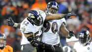 <em>Here's a look at what national media outlets are saying about the Ravens' win over Denver and their upcoming AFC title game date with the New England Patriots.</em>