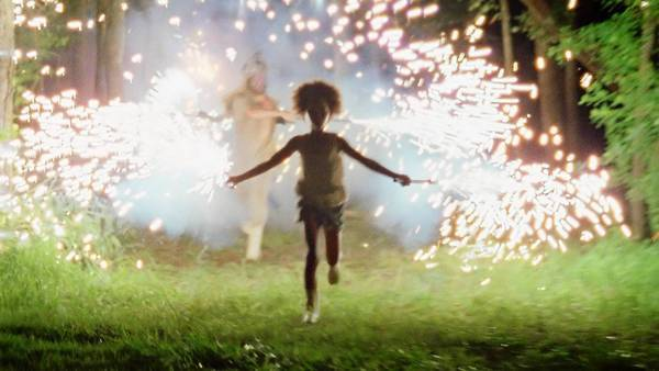 "Above, a scene from ""Beasts of the Southern Wild."" Nominated for a best picture Oscar, the film was distributed by Fox Searchlight but financed by Cinereach."
