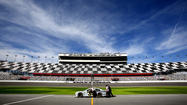 Daytona Preseason Thunder