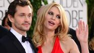 Photos: Golden Globes 2013 red carpet arrivals