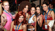 Pictures: I Love the '90s Pub Crawl