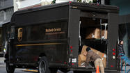 It was a promising plan while it lasted: <a>United Parcel Service Inc.</a> would send its brown-suited army scuttling throughout Europe after paying $6.8 billion to acquire Dutch delivery competitor TNT Express.