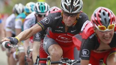 If Lance Armstrong comes clean, should he be reinstated?