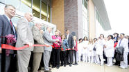 HCC officially opens Health Sciences Building