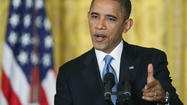 Obama says gun proposals to be unveiled this week