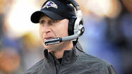 Offensive coordinator Jim Caldwell and special teams coordinator Jerry Rosburg probably exhaled mightily after rookie kicker Justin Tucker nailed a 47-yard field goal to give the Ravens a 38-35 win against the Denver Broncos in double overtime Saturday night, but for different reasons.