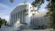 WASHINGTON — The Supreme Court has refused to lift a 30-year consent decree that bars the Republican National Committee from targeting racial and ethnic minorities in its efforts to end fraudulent voting.