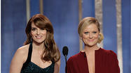 Video: Fey, Poehler 'killed it': Michael Phillips