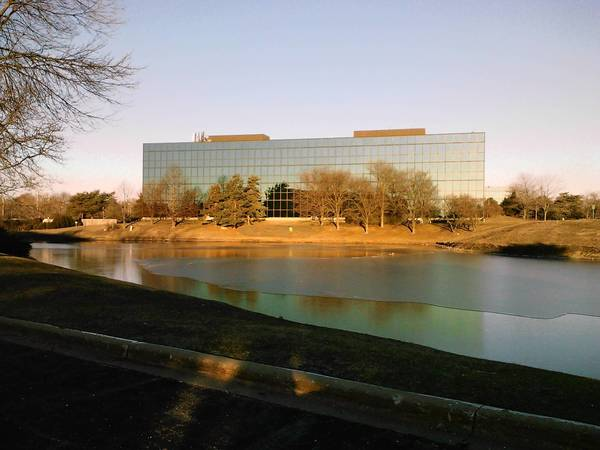 ITT Tech may relocate to 3800 N. Wilke Road in Arlington Heights.