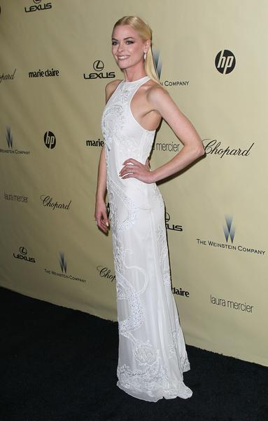 """Hart of Dixie"" actress Jaime King."