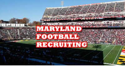 Maryland football commitments for the class of 2013