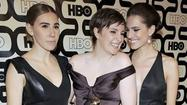 Golden Globes 2013: HBO after-party
