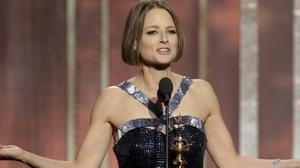 Golden Globes 2013: Jodie Foster speech moves, mystifies
