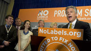 PICTURES:  Charlie Dent at No Labels Conference