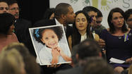 Sandy Hook Parents Want Newtown 'To Be Remembered For Change'