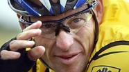 Lance Armstrong apologized to the staff at his Livestrong cancer foundation -- but did not make a direct confession to using banned drugs -- before heading to his scheduled interview with Oprah Winfrey on Monday, a person with direct knowledge of the meeting told Associated Press.