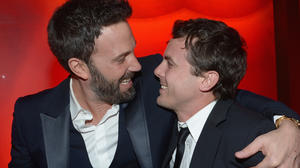 Golden Globes 2013: Affleck, Tarantino, Dunham hit the parties
