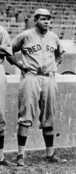 The <b>Boston</b> Red Sox sold Babe Ruth to the New York Yankees in 1919. For the next 85 years, the resulting Curse of the Bambino would prevent the Red Sox from winning the World Series.