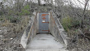 Deep in the Everglades, take a Cold War missile site tour