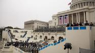 "<span class=""runtimeTopic"">WASHINGTON</span> — With less than a week to go before President Obama is sworn in for his second term, fundraisers for the presidential inaugural committee were still working Monday to secure their goal of $50 million in private donations to finance the official festivities."
