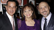 "<strong>Valerie Harper, </strong>a four-time Emmy Award and Tony Award-nominated actress, was hospitalized over the weekend in New York City where she was rehearsing for the tour of the comedy<strong> ""Looped,"" </strong>which was set to begin later this month in Hartford."