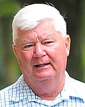 "Former Jefferson County Sheriff Robert E. ""Bobby"" Shirley"