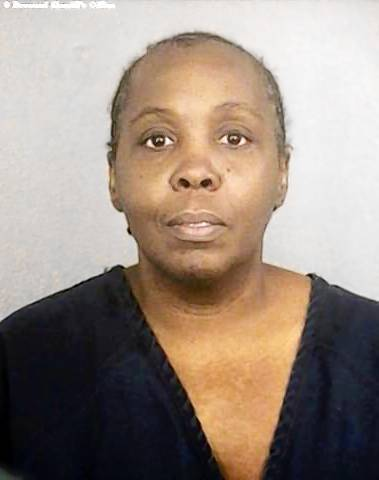 Sabrina Balkman-Bradwell, 49, of Hialeah, admitted she stole identities and received fraudulent income tax returns worth more than $3 million.