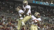 TALLAHASSEE -- Florida State junior linebacker Christian Jones spent the last two weeks deliberating his playing future with friends and family. On Monday afternoon, he announced the result of those discussions.