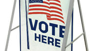 — Voters in the city's District 2 go to the polls Tuesday to select a new commissioner.