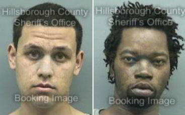 Photo: Hillsborough County Jail