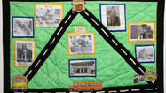 In honor of the 125th anniversary of the incorporation of Eatonville, the Hannibal Square Heritage Center Quilting Guild is working with seven families to create a series of historical photographic quilts.