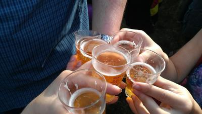 Beer lovers want more culture