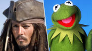 'Pirates,' 'Muppets' sequel news: Disney release date update