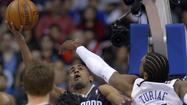 Clippers get caught in 'trap' game, lose to lowly Magic, 104-101