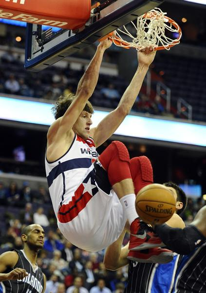 The Wizards With Jan Vesely The First Draft By Kevin Broom