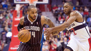 <b>Pictures:</b> Orlando Magic at Washington Wizards