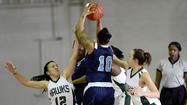 PGCC Hagerstown women's basketball