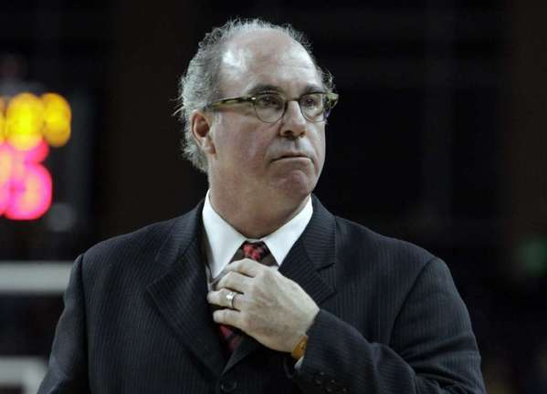 Kevin O'Neill is out as USC basketball coach.
