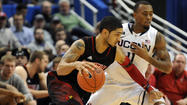 Peyton Siva doesn't particularly like Louisville's latest national ranking. The Cardinals' senior point guard doesn't like the view from on top, doesn't like looking down at the rest of college basketball, not in January anyway.